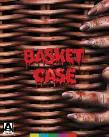 BASKET CASE: LIMITED EDITION 1