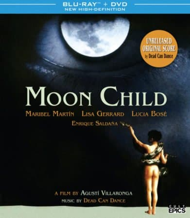 Cult Epics brings Moon Child to Blu-ray on April 24, 2018! 1