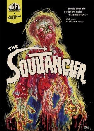SOULTANGLER, THE 1