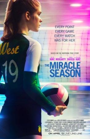 MIRACLE SEASON, THE 1