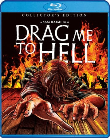 DRAG ME TO HELL: COLLECTOR'S EDITION 1