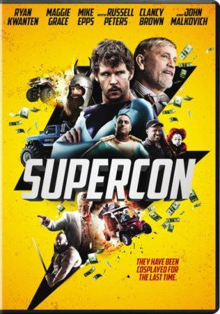 SUPERCON 1