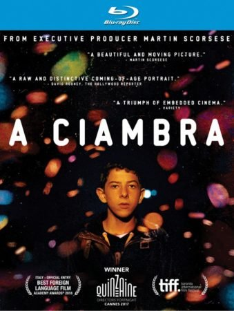 A CIAMBRA Comes to Blu-ray from IFC on 7/10 1