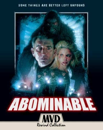 ABOMINABLE: SPECIAL EDITION 1
