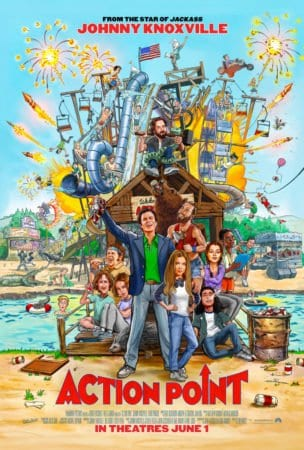 ACTION POINT 1