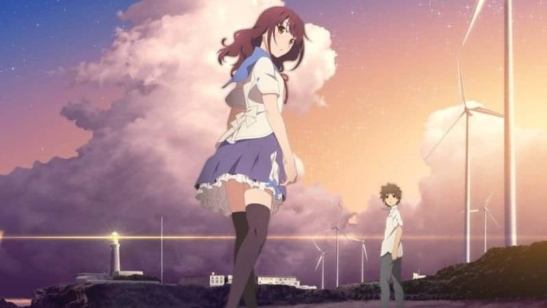 Fireworks is in theater on July 3rd! Check out the new trailer! 1