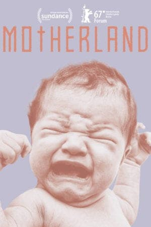 MVD/FILMRISE COLLECTION: Motherland, The Good Postman, Ice Mother and more! 1