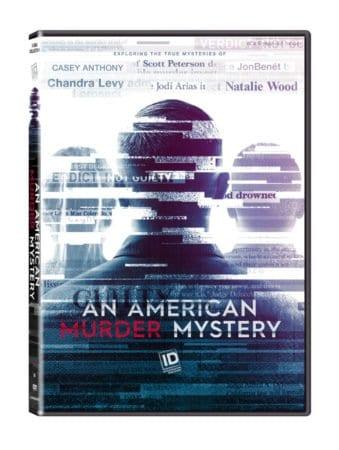 AMERICAN MURDER MYSTERY, AN 1