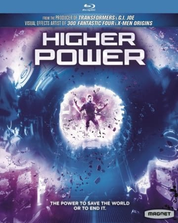 HIGHER POWER 1