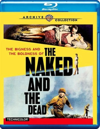 NAKED AND THE DEAD, THE 1