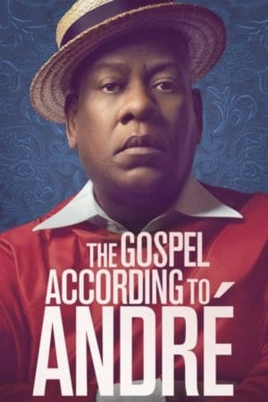 GOSPEL ACCORDING TO ANDRE, THE 1