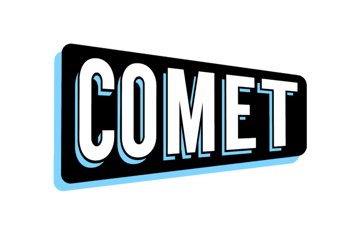 COMET TV HAS A CRAZY VIEWING GUIDE FOR YOUR SEPTEMBER RIGHT HERE! 1