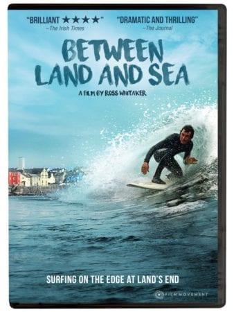 BETWEEN LAND AND SEA 1