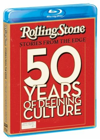 ROLLING STONE: STORIES FROM THE EDGE 1