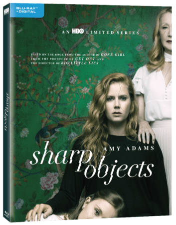 HBO's Sharp Objects Available Now on Digital, Coming to Blu-ray™ and DVD on 11/7 1