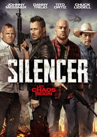 SILENCER (2018) 1