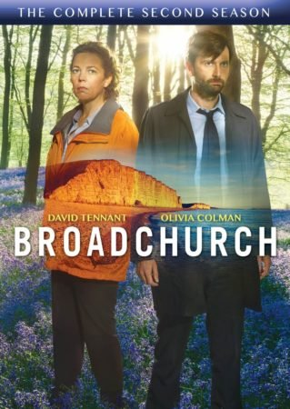 BROADCHURCH: THE COMPLETE SECOND SEASON 3
