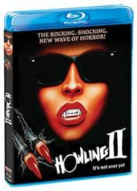 """THE HOWLING II""  ARRIVES ON HOME ENTERTAINMENT SHELVES EVERYWHERE JULY 14, 2015  FROM SCREAM FACTORY™ 3"