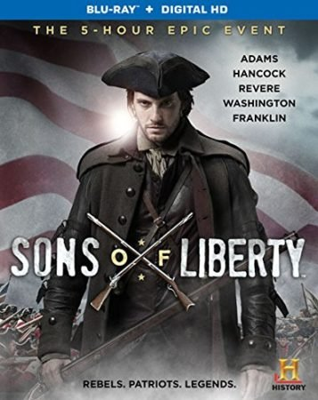 SONS OF LIBERTY 15