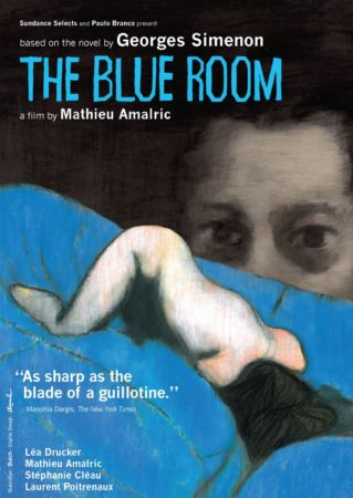 BLUE ROOM, THE 3