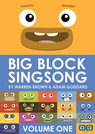 BIG BLOCK SINGSONG: VOLUME ONE 3