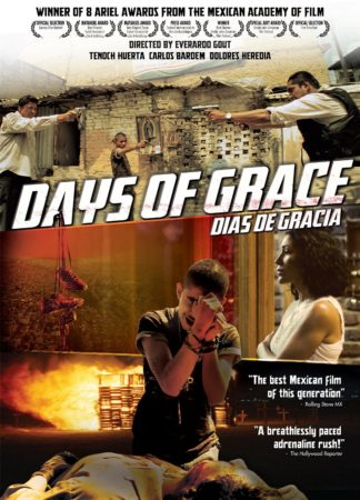 DAYS OF GRACE 9