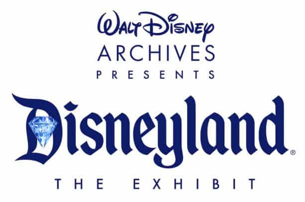 "The Walt Disney Archives Returns to D23 EXPO with ""Disneyland: The Exhibit"" 6"