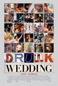 """PARAMOUNT INSURGE'S """"DRUNK WEDDING"""" TO PLAY THREE-DAY ENGAGEMENTS EXCLUSIVELY AT ALAMO DRAFTHOUSE CINEMAS 1"""