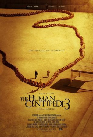 THE HUMAN CENTIPEDE III (FINAL SEQUENCE) gets a new trailer! 9