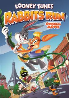 Looney Tunes Rabbits Run - An original full-length film including all-time favorite Looney Tunes characters arrives on August 4th! 3