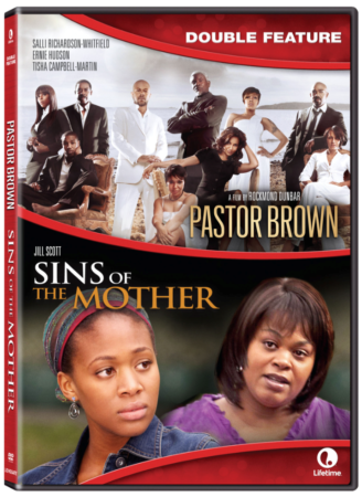 PASTOR BROWN/SINS OF THE MOTHER: DOUBLE FEATURE 11