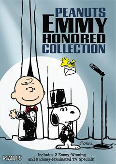 Peanuts: Emmy Honored Collection - The most prestigious Peanuts features ever assembled into one collection arrives on September 15th! 3