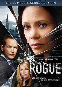 ROGUE: THE COMPLETE SECOND SEASON 1