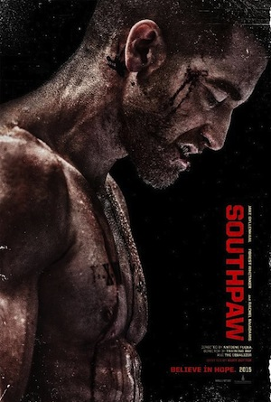 """SOUTHPAW"" GETS A NEW TV SPOT 3"