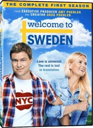 WELCOME TO SWEDEN: THE COMPLETE FIRST SEASON 1
