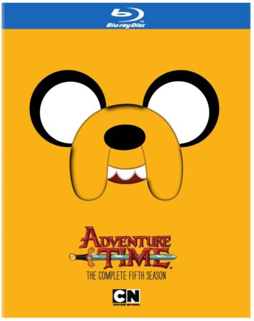 ADVENTURE TIME: THE COMPLETE FIFTH SEASON 1