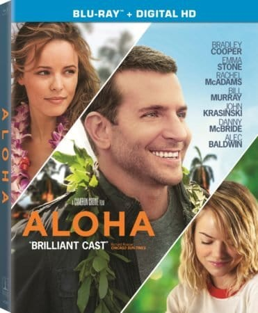 ALOHA arrives on Blu-ray™ & DVD August 25 12