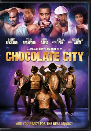 CHOCOLATE CITY 1