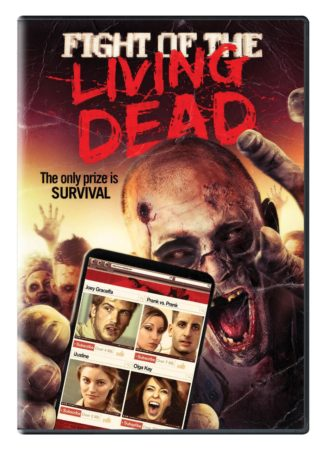 FIGHT OF THE LIVING DEAD 3