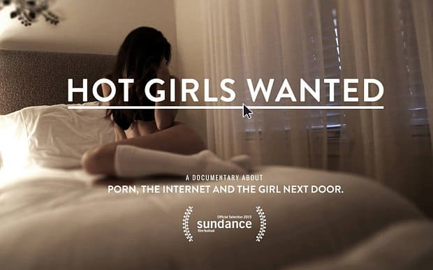 HOT GIRLS WANTED 10