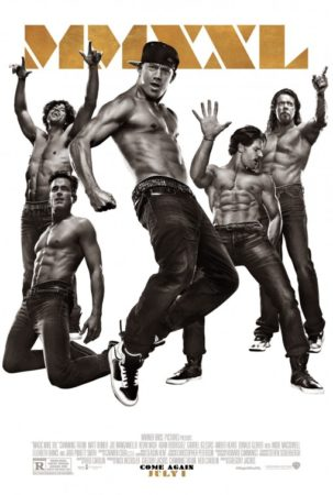 MAGIC MIKE XXL 6
