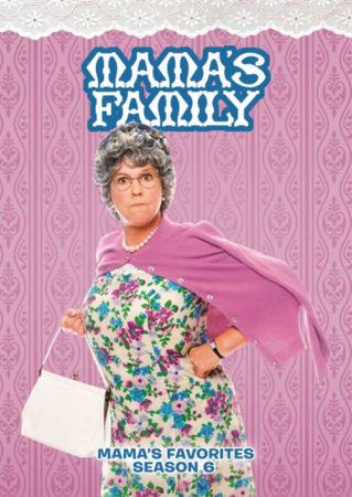 MAMA'S FAMILY: MAMA'S FAVORITES - SEASON SIX 3