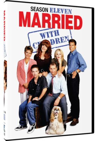 MARRIED WITH CHILDREN: SEASON ELEVEN 1