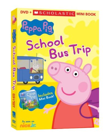 PEPPA PIG: SCHOOL BUS TRIP 3