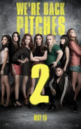 PITCH PERFECT 2 3