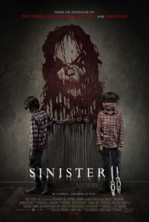 "Sinister 2 Launches Midnight Screenings Program ""Sinister Weekends"" 1"