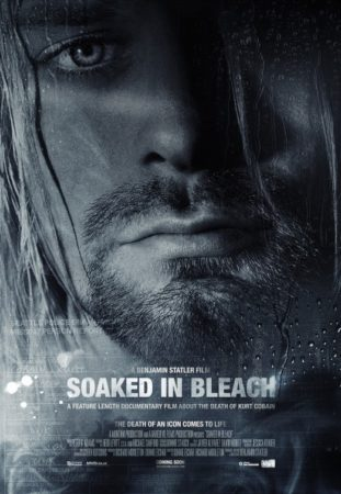 SOAKED IN BLEACH 1