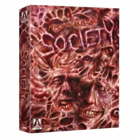 SOCIETY: LIMITED EDITION 7
