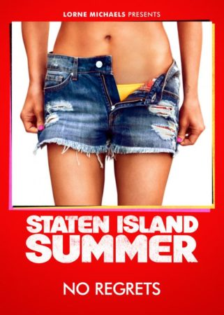 STATEN ISLAND SUMMER arrives on Netflix July 31st. Check out some early images. 13