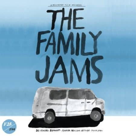 FAMILY JAMS, THE 1